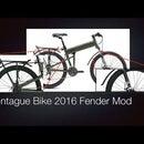 Montague Paratrooper 2016 Fender Mod