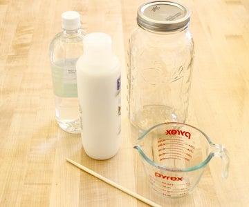 Vinegar Mix Recipe
