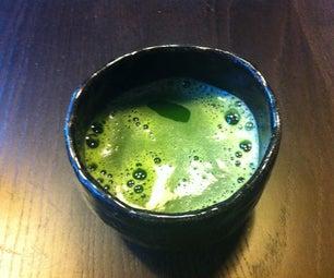 How to Make Matcha Tea