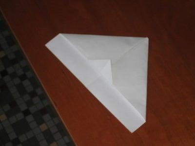 Fold Tip Up