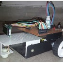 Voice Controlled Robot Using 8051 Microcontroller