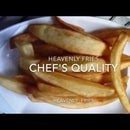 The Secrets to Chef-Made Heavenly Fries -- with  Step-by-step Video Summary