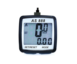 Finger Speed Meter