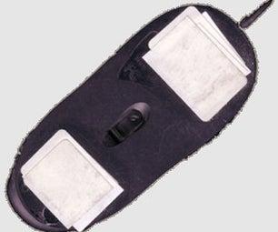 Optical Mouse Cursor Movement Problem