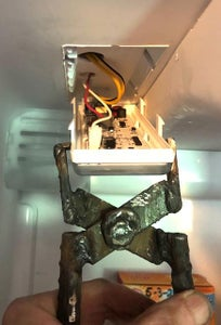 Use the Tool and Remove the Fixture