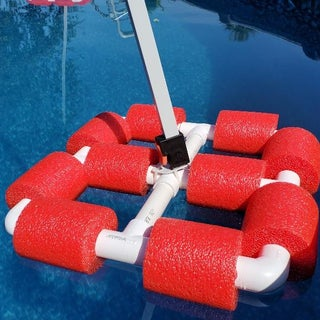 Canopy/Gazebo (also Known As a EZ-UP) Float for the Pool or Lake for Cheap