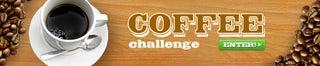 Coffee Challenge