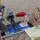 Brushless Reed Switch Motor