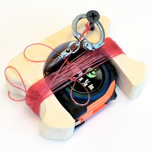 300-foot Pocket Tape Measure