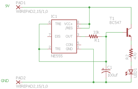 Developing a Schematic and PCB Layout in EAGLE Software
