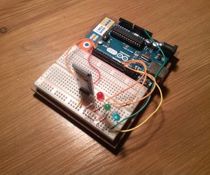 Arduino-Android Bluetooth LED Controller