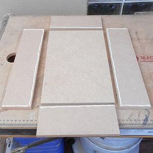 Make the Box and Lid