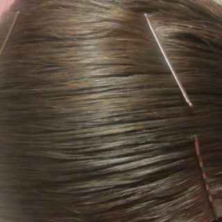 How to Straighten Hair Overnight, Naturally, Without Heat