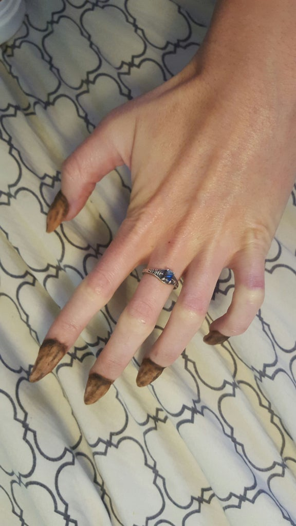 Make Your Own Claws
