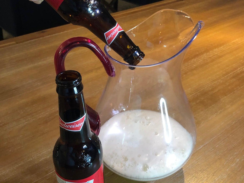 Add Stale Beer