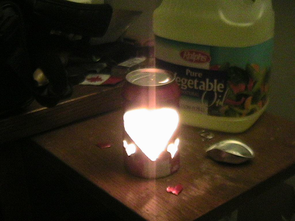 Romantic Recycling