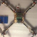 I Made My Quad Copter