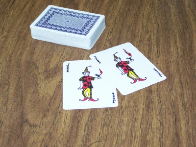 Neat Card Trick