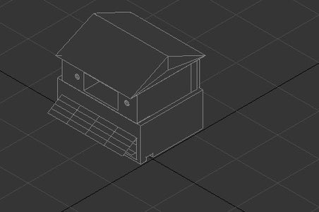 Step 2: Create the Model