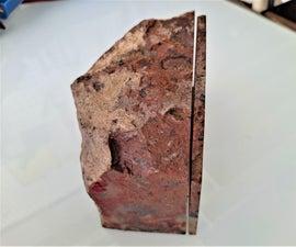 Slice Rocks Like Bread
