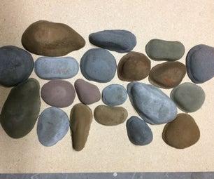 Homemade Manufactured Stone Veneer