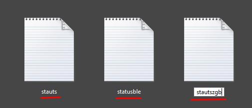 Google Cloud Storage - Files: