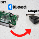 DIY Bluetooth Adapter.