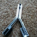 ULTIMATE Lego Butterfly Knife