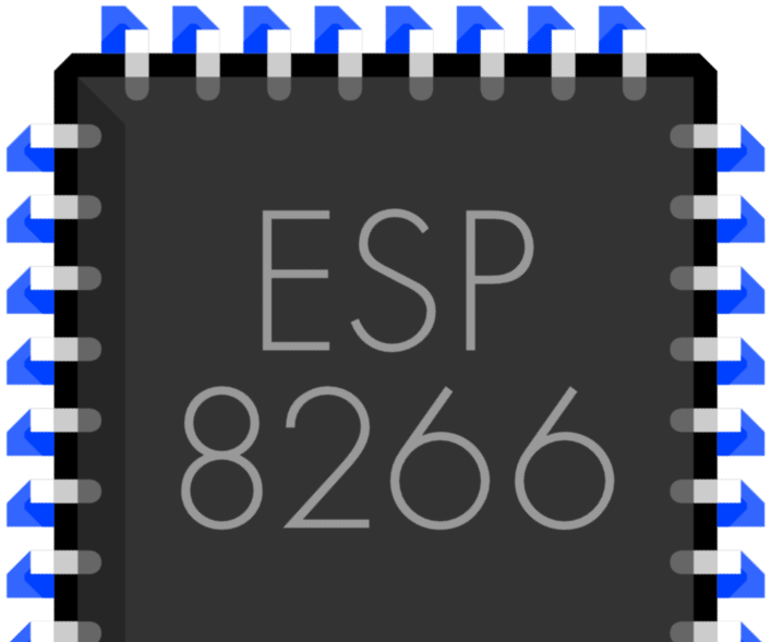 ESP8266 Firmware Upgrade