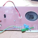 Bench Test Amplifier