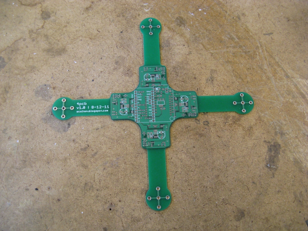 4pcb - PCB