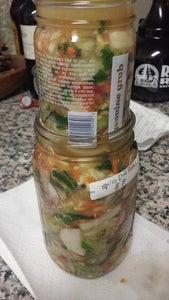 Jam It All in Jars