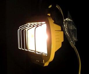 Low Budget Film Lighting