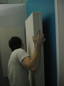 Hang the Panels