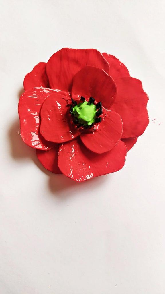 Paint Your Flower