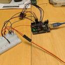 Arduino OSC Interface