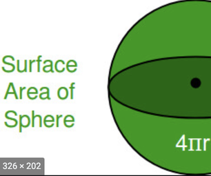 How to Script a Surface Area of a Sphere Calculator