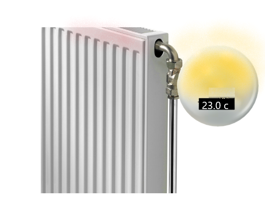 UCL WAKE-UP LIGHT WITH THERMOSTAT CONTROLLER