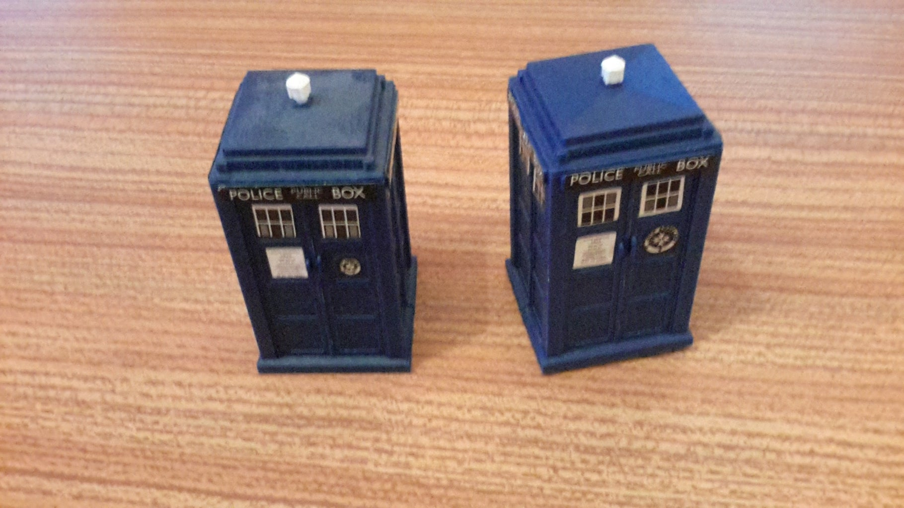 Step 12  Compare Tardis With Other Tardis Model