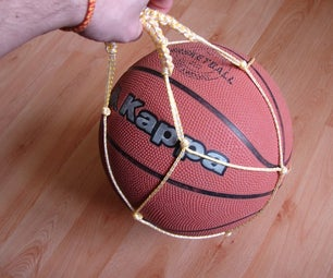 String Bag for Ball