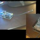 Arduino Basic Temperature Monitor - Exosite