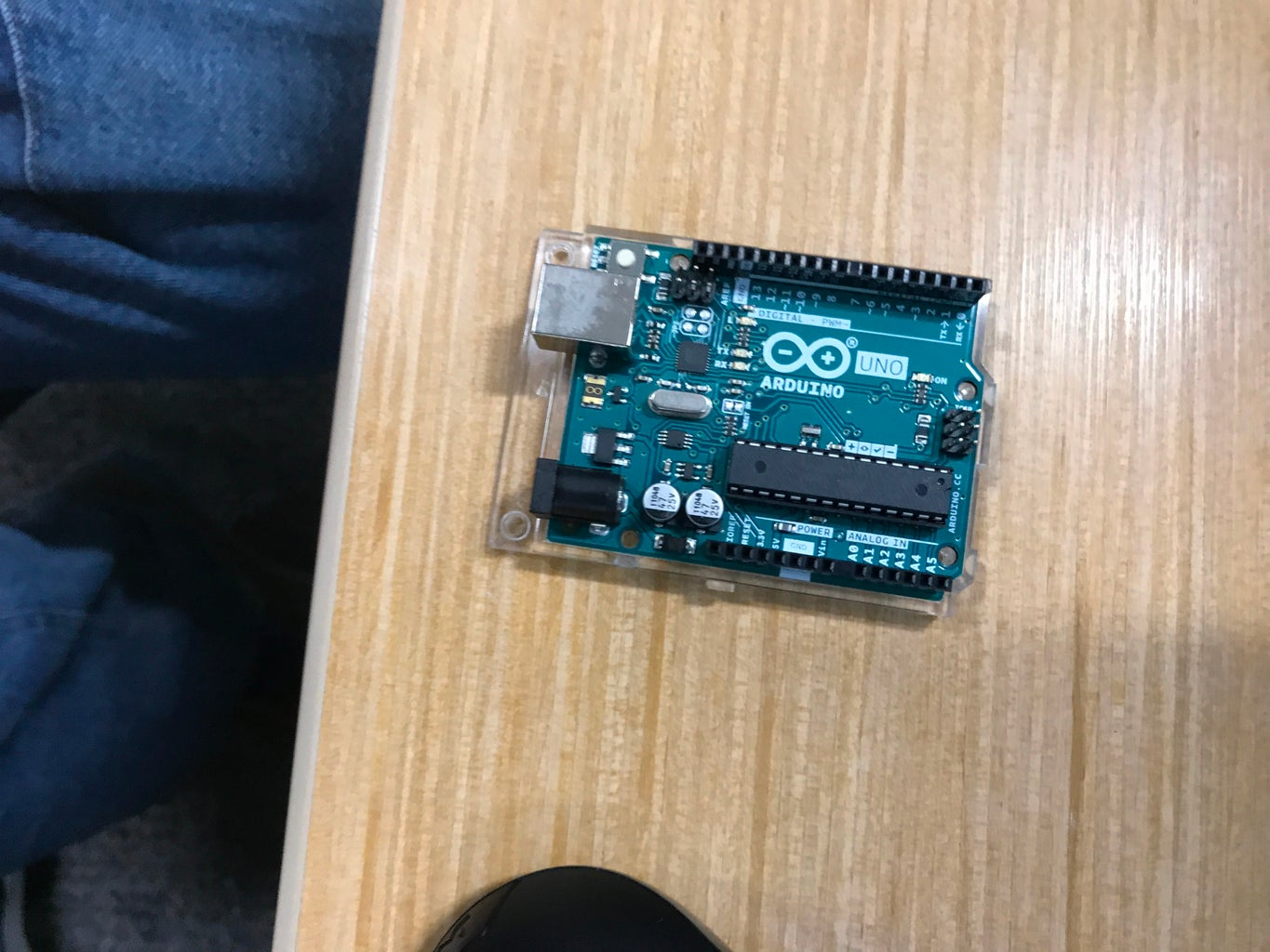 Configuring the Arduino and Bluetooth Module
