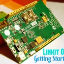 Linkit ONE Setup Guide For Windows