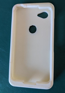 How to Make a Phone Case to 3D Print.
