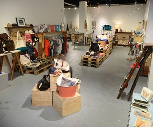 How to Launch a Pop Up Shop