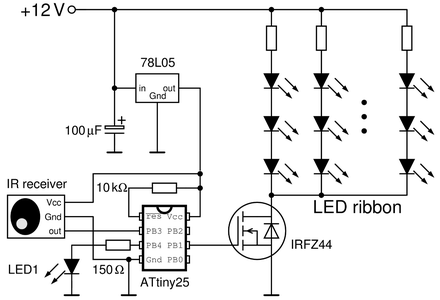 Testing the Circuit and Software
