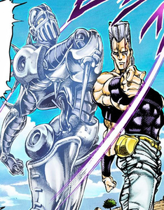 Step 8: Picking Your Stand.
