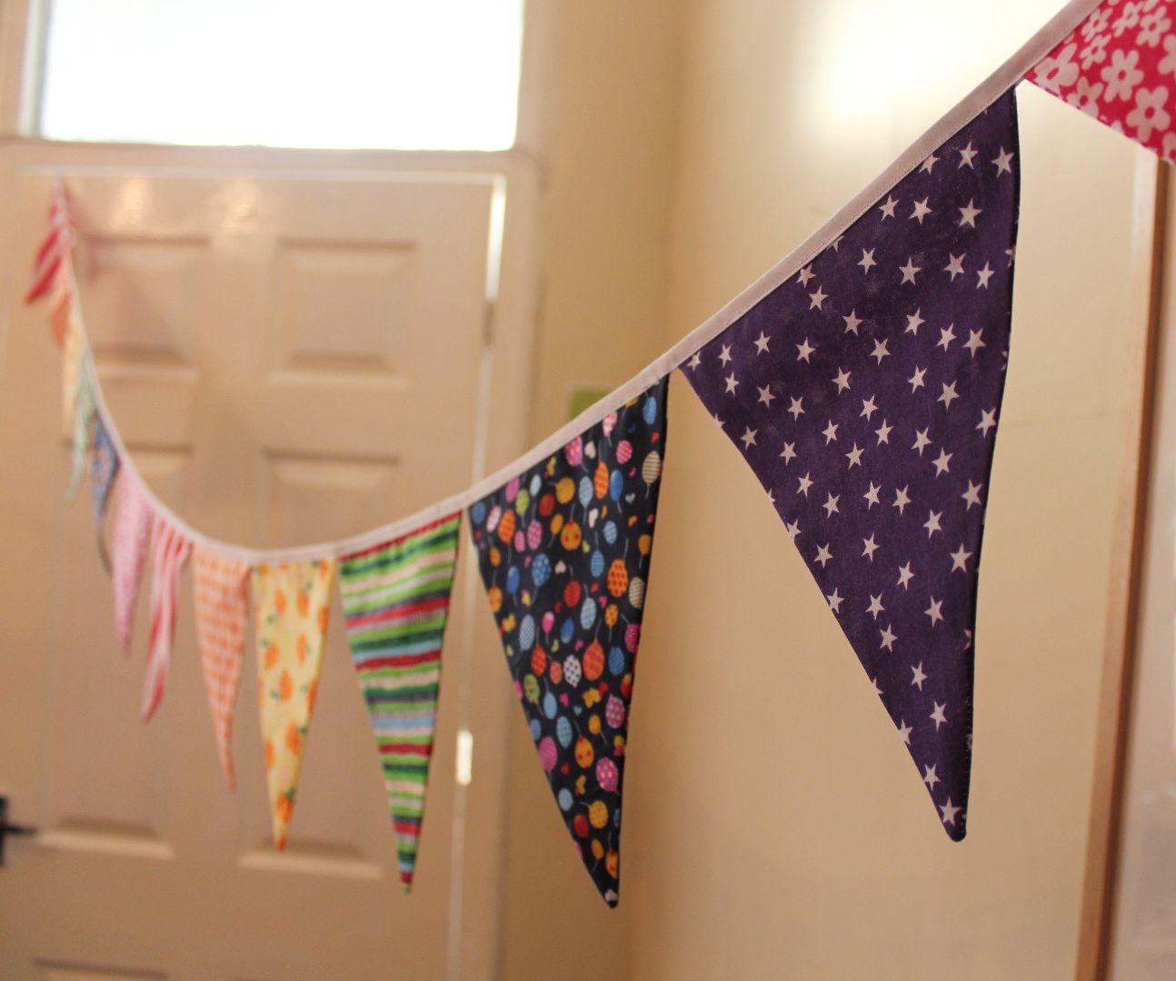 Best Bunting!