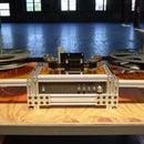 Kinograph v0.1 - DIY Film Scanner/Telecine - Machine Assembly