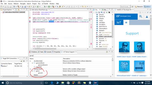 Copying the Original Code